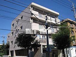 コーポサンシャイン[4階]の外観