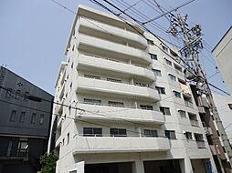 ラッフル徳川[606号室]の外観