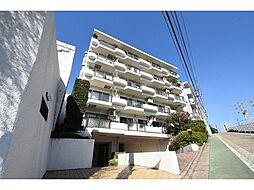 東急ドエルアルス石川台II