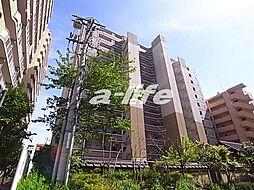 S-FORT 神戸神楽町[507号室]の外観