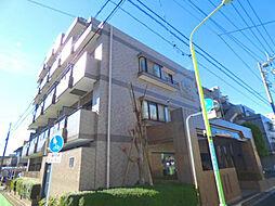 ワコーレ川口III[3階]の外観