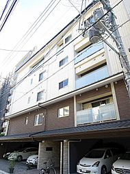 RIVER MOAT SHIJO[1階]の外観