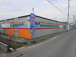 鉄道博物館(大成)駅 0.5万円