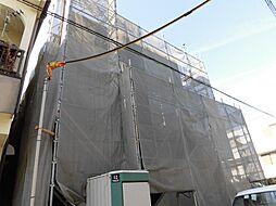 サングレイス南清水[2階]の外観