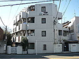 TOP・自由ケ丘第3[0303号室]の外観