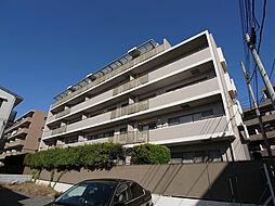 松戸中央公園パークホームズ弐番館[302号室]の外観