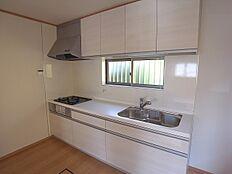 キッチン施工例の写真