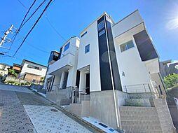 神奈川県横浜市港南区野庭町