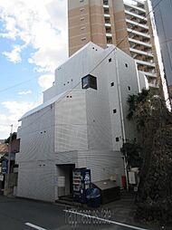 マドレーヌ原町田[4階]の外観