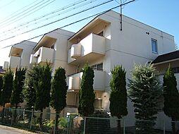 京都府宇治市広野町宮谷の賃貸マンションの外観