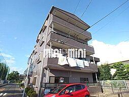 ハイツASADA[3階]の外観