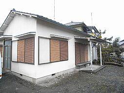 [一戸建] 東京都羽村市羽中4丁目 の賃貸【/】の外観