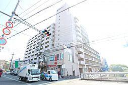豊津ファミリー[6階]の外観