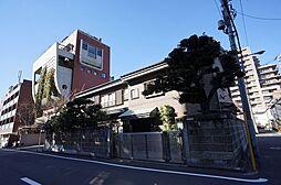 台東区上野桜木1丁目