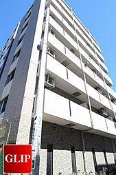UFステージ伊勢佐木[8階]の外観