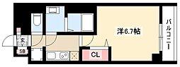 大曽根駅 5.8万円