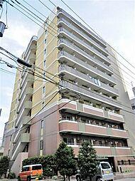 神奈川県横浜市中区松影町1丁目の賃貸マンションの外観