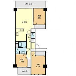ニューシティ東戸塚南の街 8号棟