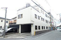 橋波東之町3丁目倉庫付貸店舗・事務所