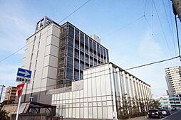 サンハウス岩倉駅