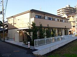 フジパレス池田[2階]の外観