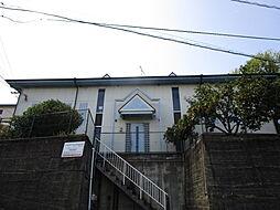 ファミーユ香住ヶ丘[201号室]の外観