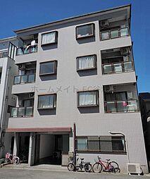 プランドール90[3階]の外観