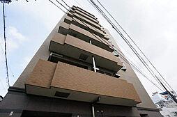 大阪府大阪市福島区玉川4丁目の賃貸マンションの外観