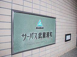 サーパス武蔵浦和