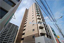 エルスタンザ徳川[14階]の外観