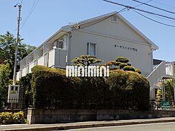 ガーデンハイツ円山[1階]の外観