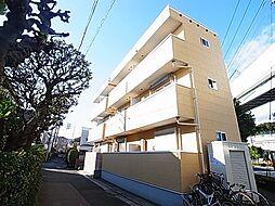 ケイズパレス綾瀬[2階]の外観