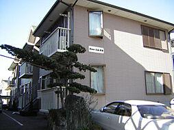 リバーサイド西宮[1階]の外観