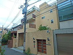 東京都渋谷区代官山町