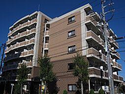 ソレイユ南田園[306号室]の外観