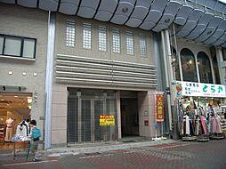 PARK岸和田 II[7階]の外観