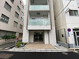 東京メトロ日比谷線 茅場町駅 徒歩5分の賃貸マンション