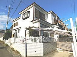 埼玉県飯能市大字前ヶ貫