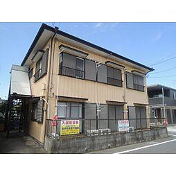 佐貫駅 2.2万円