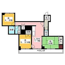 千葉駅 12.5万円