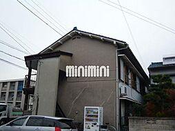 中村公園駅 2.5万円