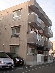 ハイツ西井III[0302号室]の外観