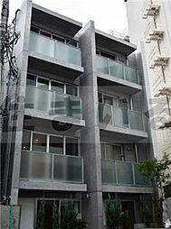 コートモデリア六本木[3階]の外観