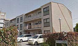 ガーデンヒルズ六高台 A B C[B202号室]の外観