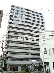シティコーポ千代田[11階]の外観