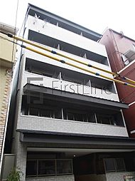 フラッティ西陣[303号室]の外観