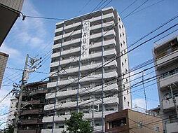 meLiv鶴舞[1306号室]の外観