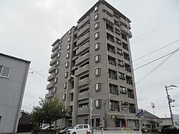 グローリー桜井アグリーブルII 中古マンション