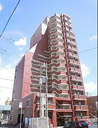 ロマネスク通町[5階]の外観