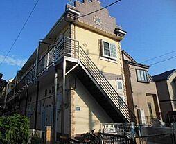 ユナイトステージ HIRASAKU[1階]の外観